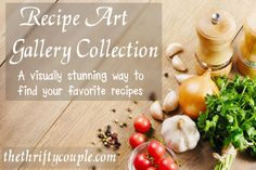 recipe-art-gallery-collection / I have not looked at all recipes.  May not all be gluten free.
