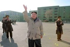 North Korea Says Its Internet Outages Were Caused By The U.S - BuzzFeed News