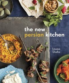 Victuals an appalachian journey with recipes pdf cookbooks the new persian kitchen this luscious and contemporary take on the alluring cuisine of iran from cookbook author louisa shafia features 75 recipes for forumfinder Image collections