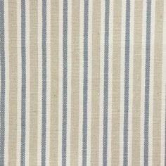 Clarke & Clarke    Painswick Fabric - Chambray F0570/03