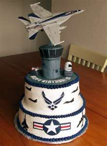 For my sons who are officers in the USAF!