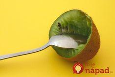 Toto ovocie by ste mali jesť každý deň: Je to zázrak na spaľovanie tukov, imunitu a dokáže znížiť tlak! Kiwi, Pear, Watermelon, Smoothies, Easy Meals, Spices, Health Fitness, Hair Beauty, Stuffed Peppers