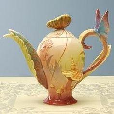 i may need a teapot board, so many magical ways to brew tea!