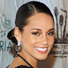 Alicia Keys~