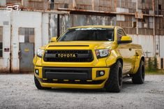 Is It In You? – Rutledge Wood's TRD Pro Toyota Tundra | S3 Magazine