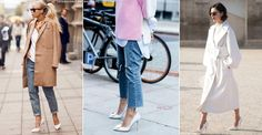 6 Shoe Styles You Need This Autumn | sheerluxe.com