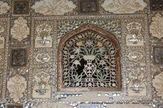 #AmerFort, #Jaipur, #India