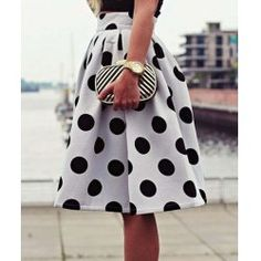 Skirts - Cute Black Long Maxi Skirts & Pencil Skirts for Women Fashion Sale Online | TwinkleDeals.com