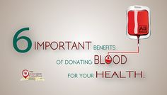 when you donate blood, you not only saving someone's beautiful life for humanitarian act, but there are lots of benefits of donating blood for your health. Blood Drive, Blood Donation, Red Cross, Helping People, Benefit, Health, Fitness, Blog, Ideas