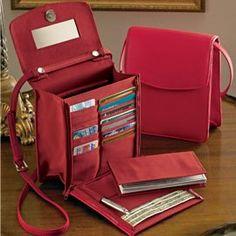 yves saint laurent cluch - Organizing Handbags on Pinterest | Handbag Organizer, Purse Rack ...