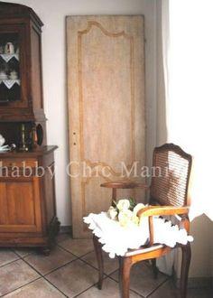 Shabby Chic Mania By Grazia Maiolino Shabby Chic, Country, Furniture, Home Decor, Style, Mosaics, Chic, Homemade Home Decor, Rural Area