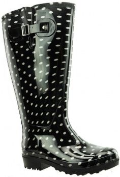 Ladies Boot - Wellies