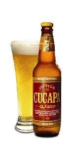 Cucapá Clásica | Cucapá Brewing Company | Mexicali (Baja California), Mexico