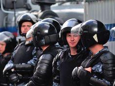 Сокращенные сотрудники МВД переходят на службу в Росгвардию