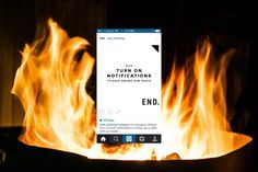 Instagrammers really want you to turn on notifications to avoid death by algorithm - Instagram today is an endless sea of meaningless posts asking you to turn on post notifications for each account you follow. Brands and professional Instagrammers are worried that they are going to disappear from your Instagram feed once the company turns on its algorithmic feed.... http://tvseriesfullepisodes.com/index.php/2016/03/28/instagrammers-really-want-you-to-turn-on-notificatio