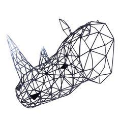 Alterego Iron Sculptures #sculptor #iron #home #decor #design #fashion #artemest #shop #animal #loveanimals #animals #young #modern #computer #creative #art #decor #home #link #social #photos #photo #gray #brown #eyes #black