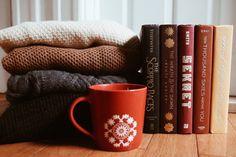 Rainy Days Coffee And Books