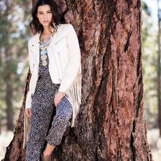 The perfect outfit. http://www.swell.com/Womens