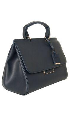 Jil Sander Leather Tote #Bag