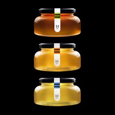 Packaging de miel ARTMURIA.