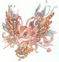 Kuku by ~jengslizer on deviantART