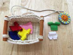 ◆追記あり◆大公開! モンテッソーリ手作り教具 の画像 モンテッソーリ幼児教室deイライラ育児→にこにこ育児にチェンジ!!