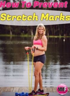 How To Prevent Stretch Marks During #Pregnancy. Great #DIET tips and #EXERCISE tips to help PREVENT excess weight gain while pregnant.  http://michellemariefit.publishpath.com/how-to-prevent-stretch-marks-during-pregnancy
