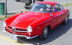 Alfa Romeo Giulia Sprint Speciale - Wikipedia, the free encyclopedia