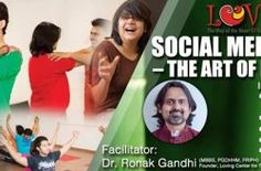 Social Meditation Workshop - http://www.eventsnode.com/ahmedabad/event/social-meditation-workshop/