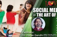 Social Meditation Workshop - http://www.eventsnode.com/ahmedabad/event/social-meditation-workshop/