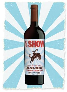 this is a great Argentinian Malbec. real fruity, not overly oaked. good for beginning red wine drinkers
