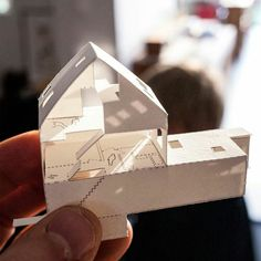 Image discovered by Møøn Løvër. Find images and videos about architecture, college and university on We Heart It - the app to get lost in what you love. Architecture Model Making, Architecture Panel, Architecture Portfolio, Concept Architecture, Architecture Drawings, Model Building, Architecture Design, Architecture Diagrams, Building Design
