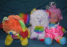 Total 80's... Still have these!