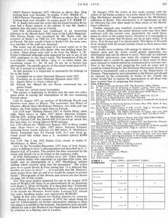 Collectors Universe - Morbiducci Prova's: Irish Numismatic History