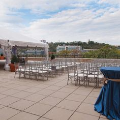 With a wedding at the @terraceathyatthousepgh the only thing more breathtaking than the bride might be the sweeping views of the city!  Say hi to them in today's featured Burgh Brides Vendor Guide member post!  Photo by @annlouisephotography #theterrace #weddingvenue #thatviewtho #pittsburgh #skyline #alfresco #outdoors #eventpros #dailyweddinginspiration #weddingplanning #pghweddings #southsidepgh #hyatthouse #pittsburghwedding #pittsburghbride #burghbride #burghbrides #weddingblog…