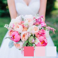 Wedding Bouquets Pink Hydrangea Sweet Peas Ideas For 2019 Garden Rose Bouquet, Peony Bouquet Wedding, Peonies Bouquet, Pink Bouquet, Pink Peonies, Floral Wedding, Wedding Flowers, Garden Roses, Flower Bouquets