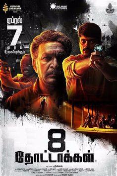 Watch 8 Thottakkal (2017) Full Movie HD Free Download