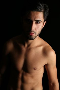 middle eastern handsome men -