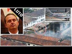 Eduardo Campos foi assassinado Fato Comprovado
