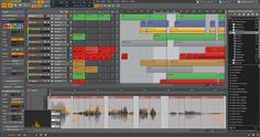 For all our EDM news readers; Or those who are new to producing electronic dance music, A DAW is a Digital Audio Work station. Every digital audio workstation (DAW) is different, and made by differ...