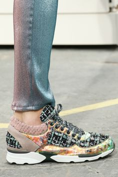 Chanel | Fall 2014 Ready-to-Wear Collection | Style.com