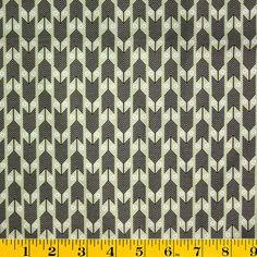 Juliana Horner Quilt Fabric- Homestead Arrow Green