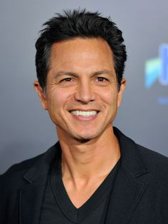 Benjamin Bratt  With a last name like Bratt, one wouldn't automatically think that the actor is Latino, but indeed he is. His mother is from Peru and his father was an American of German and New Zealand English descent