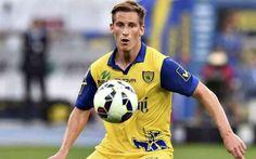 Chievo, altro colpo di mercato: ufficiale Birsa, triennale per lui Adesso è ufficiale: Valter Birsa rimarrà al Chievo. Dopo l'esperienza in prestito della scorsa stagione, il club del presidente Campedelli e il Milan hanno trovato l'accordo per il trasferimento dell #chievo #brsa #triennale
