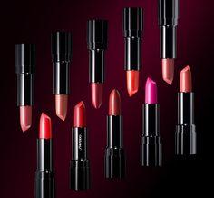 Shiseido Collezione Autunno 2013 - Tentazione Makeup - http://www.tentazionemakeup.it/2013/08/shiseido-collezione-autunno-2013/ @Shiseido USA #shiseido #newcollection #makeup #christmas
