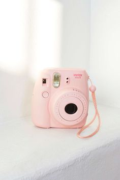 Fujifilm Instax Mini 8 Instant Camera | Shop Home at Nasty Gal