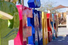 Colorful Puerto Penasco