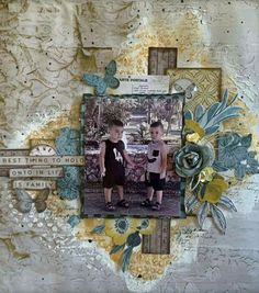 Antiquities : Kaisercraft Antiquities, Cool Eyes, Scrapbooking Layouts, Baby Photos, Cardmaking, Sketches, Crafts, Painting, Inspiration