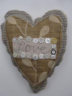 Love heart .<3**