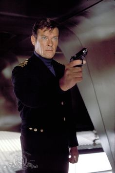 Still of Roger Moore in The Spy Who Loved Me